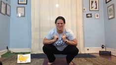 Brown Bear, Brown Bear Yoga - YouTube Childrens Yoga, Yoga Youtube, Eric Carle, Child Love, Brown Bear, Yoga Poses, Abs, Videos, Crunches