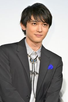 Ryo Yoshizawa, Black Hair, Japanese, Actors, Hair Black Hair, Japanese Language, Actor, Black Hairstyles, Dark Hair