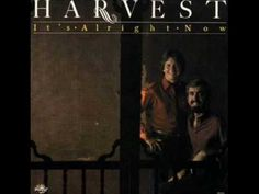 "We loved these songs in my youth, and this one transcended time through lullabies I now sing to my children. Harvest (Jerry Williams and Ed Kerr) singing ""It's Alright Now"" (with lyrics)."