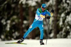 Cross-Country skiing - Paralympic Sports