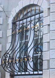 Karaboğa Ferforje İmalatı ve Ferforje Fiyatları İstanbul