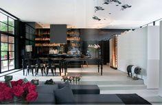 Stylish and ELegant Interior by P&T interiors