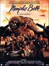 Memphis Belle Movie Poster 27 X 40 Matthew Modine, John Lithgow, A, Licensed Movies To Watch Free, New Movies, Movies Online, Belle Movie, Eric Stoltz, Matthew Modine, Memphis Belle, John Lithgow, War Film
