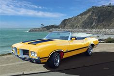 1971 OLDSMOBILE 442 W30 CONVERTIBLE - Barrett-Jackson Auction Company - World's Greatest Collector Car Auctions