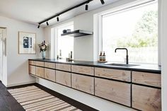 Danish bespoke kitchens - TRUE BESPOKE KITCHENS