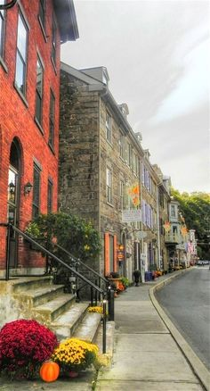 Picturesque Is From A Small Town In Pennsylvania Called Jim Thorpe It S Such