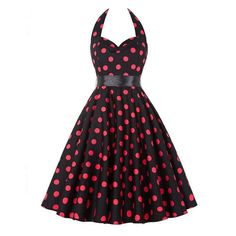 Floral robe Retro Swing Casual 50s Vintage Rockabilly Dresses Vestidos