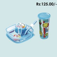 EASY LUNCH CONTAINER SET #lunchbox #schoollunchbox #lunchboxfortravel #online #plastic #shopping #grahakji