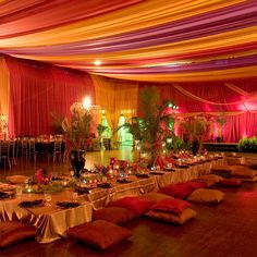 egyptian themed party | The Event Group Gallery | The Event Group