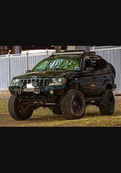 2001 Jeep Grand Cherokee...