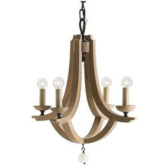 Arteriors Manning Chandelier (€1.430) ❤ liked on Polyvore featuring home, lighting, ceiling lights, light brown, modern lighting, modern ceiling lights, arteriors lighting, modern chandelier lighting and arteriors lamps