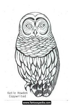 Simple Owl Drawings | Owl%20Tattoo%20Designs 11 Owl Tattoo Designs 11