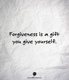 Quotes about Forgiveness - Simply Stacie