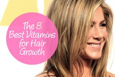 You might not think your hair needs a multivitamin, but these minerals and nutrients keep each strand strong, shiny, and growing. The best part: there's no need to pop a pill—you can find them in your diet. Read which one's you need here.