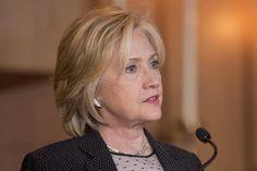 Welcome to MyNaijaReality Blog: FOREIGN NEWS - Hillary Clinton calls Charleston ki...