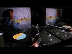 Zapp & Roger – Slow And Easy (Album Version)