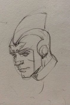 Comic Book Artists, Comic Books Art, Comic Art, Mask Drawing, Gesture Drawing, Superhero Art Projects, Art Sketches, Art Drawings, Sun Ken Rock