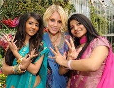 Fashion Meets Bollywood