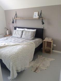 Maak je slaapkamer gezellig met dit lichtsnoer en droom lekker weg ...