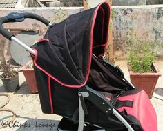 Stroller review, best strollers in India, Stroller buying guide, prams in India, Travelling with baby essentials