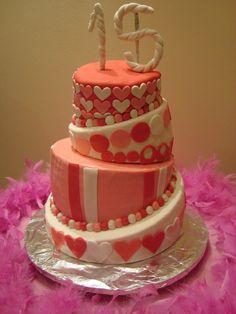 torta para aos