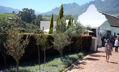 Stellenbosch Kamers 2013 - Part II - Lanalou Style More Photos, Pretty Pictures, Sky, House Styles, Cute Pics, Heaven, Heavens, Cute Pictures