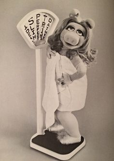 Miss Piggy's Guide to Life (1981)