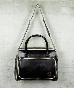 Fred Perry - Holdall Bag