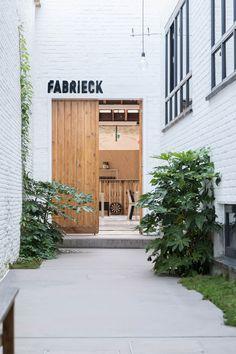 GetResponse - Landing Page Creator Modern Entrance, Garage Doors, Interior Design, Man, Outdoor Decor, Interiors, Inspiration, Inspired, Home Decor