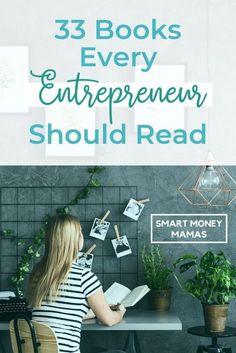 Entrepreneur Books, Online Entrepreneur, Business Entrepreneur, Small Business Marketing, Start Up Business, Starting A Business, Online Business, Successful Business Tips, Business Articles