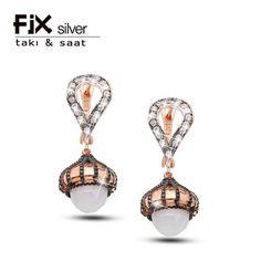 Fix Silver 'Milky Koleksiyon'