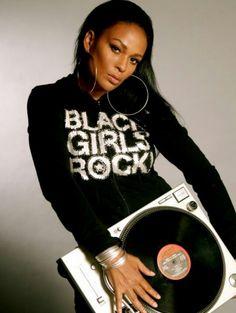 Black girls rock! !!