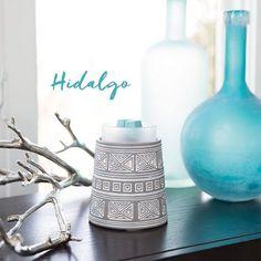 Hidalgo Warmer by Scentsy