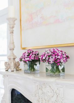 Dreamy Interiors: A Dash of Pink | ZsaZsa Bellagio - Like No Other