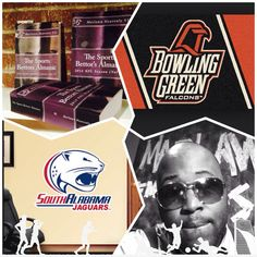 """12/20/14 NCAAF #SouthAlabama #Jaguars vs #BowlingGreen #Falcons (Take: Falcons +2.5,Under 54)SPORTS BETTING ADVICE  On  99% of regular season games ATS including Over/Under   """"The Sports Bettors Almanac"""" available at www.Amazon.com  TIPS ARE WELCOME :  PayPal - SportyNerd@ymail.com   Marlawn Heavenly VII    #NFL #MLB #NHL #NBA #NCAAB #NCAAF #LasVegas #Football #Basketball #Baseball #Hockey #SBA #401k #Business #Entrepreneur #Investing  #Tech  #Dj  #Networking #Analytics #HipHop #MYTH7  #TBE"""