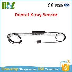 Cheap Digital USB dental x ray sensor/dental rvg sensor price