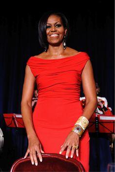 Michelle Obama un icono de la moda americana 5_JL