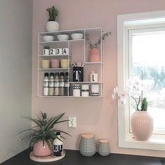 Demring og Deco pink