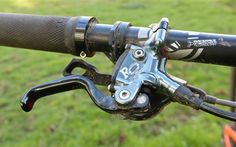 Formula RO brakes