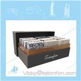 Custom Tile Floor Stone Sample Box Sample Box, Floating Nightstand, Tile Floor, Decorative Boxes, Delivery, Flooring, Stone, Floating Headboard, Rock