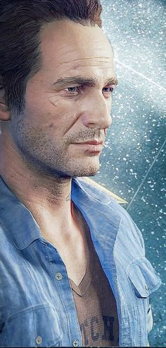 Sam Drake, A Thief's End, Best Games, Videogames, Legends, Sunshine, Hero, Wallpapers, Fictional Characters
