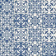 Adesivo para Azulejo - Português 03                                                                                                                                                                                 Más