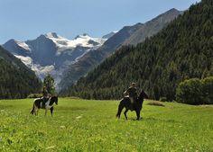 15-16 settembre 2012 - Cogne: festa del cavallo nel Gran Paradiso    Un fine settimana ricco di appuntamenti per festeggiare il novantesimo compleanno del Parco Nazionale del Gran Paradiso e l'impegno di Cogne per la sostenibilità ambientale. www.bbplanet.it/dormire/cogne