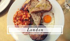 London travel tips and advice