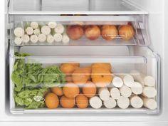 Geladeira/Refrigerador Electrolux Frost Free Inox - Duplex 427L Painel Touch DF51X11089 com as melhores condições você encontra no Magazine Voceflavio. Confira!