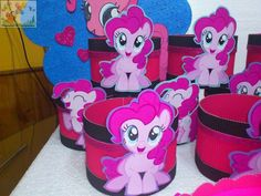 Risultati immagini per dulceros de my little pony Mini Pony, My Little Pony Equestria, Equestria Girls, Minnie Mouse, Disney Characters, Fictional Characters, Lunch Box, Kids Rugs, Ideas Para