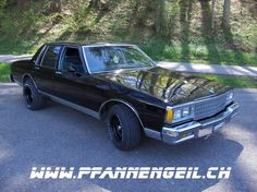 Caprice Classic 1980