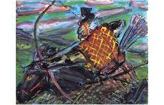 Antes de ser diretor de cinema, Akira Kurosawa era um pintor amador. Em sua obra, a convergência entre as artes é clara. Além da influência das artes plásticas na fotografia e uso das cores em seus filmes, o diretor japonês tinha o hábito de desenhar e pintar à mão seus storyboards.