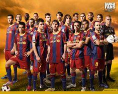 Visca el Barça!!!