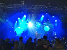 Panamah at Skanderborg Festival. 2012